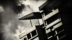 Brooding building